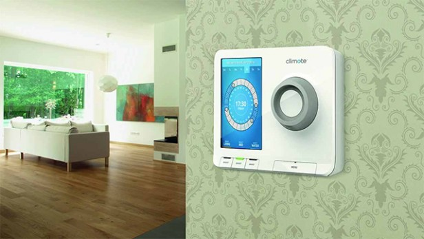 Smart Heating – Efficient, Convenient and Fun