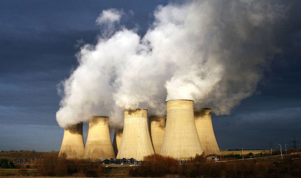 Coal Power Stations and Their Decline