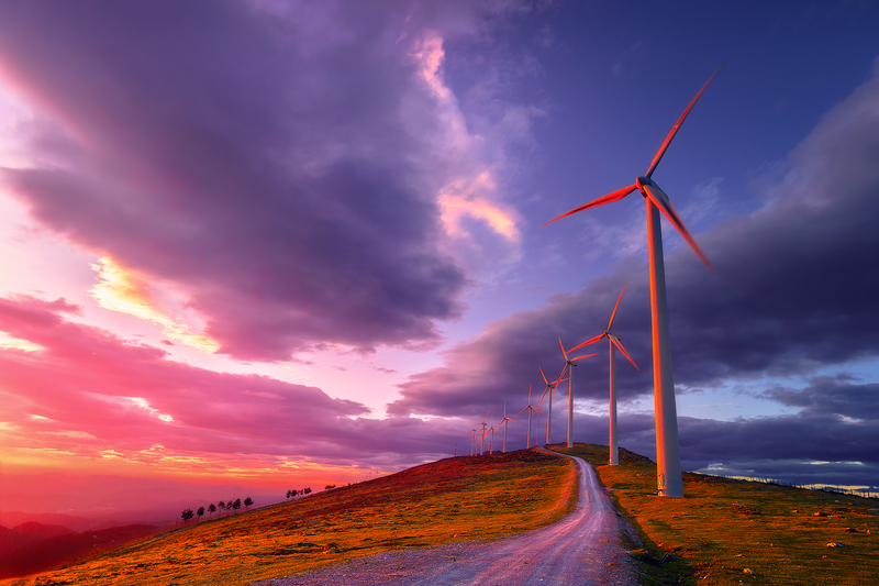 How is Wind Energy Making a Difference in 2018?